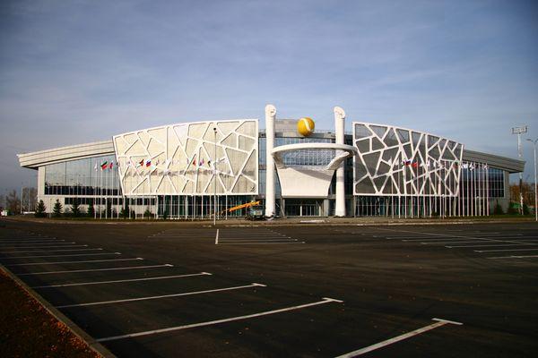 Академия спорта и туризма в казани